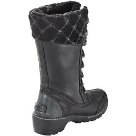 Sorel Whistler Tall Boots Dam black/dark stone